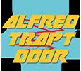 Alfred Trapt Door